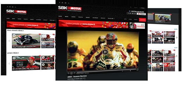 SBK VideoPass